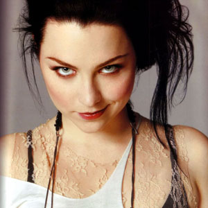 amy lee 2012
