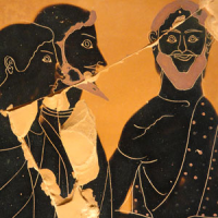 Les morts insolites dans l'Histoire (Antiquité)