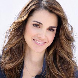 Necrologie De La Reine Rania De Jordanie Necropedia