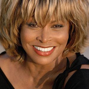 Age tina death turner Tina Turner